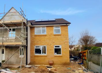 Thumbnail 2 bedroom end terrace house for sale in Herbert Avenue, Poole