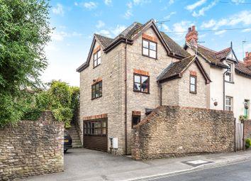 4 bed detached house for sale in Vicarage Street, Warminster BA12