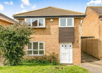 4 bed property for sale in Favell Drive, Furzton, Milton Keynes MK4