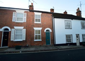Thumbnail 2 bed terraced house to rent in West Stockwell Street, Colchester, Essex