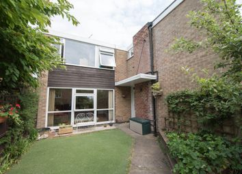 Thumbnail 3 bed terraced house for sale in Welbeck Gardens, Woodthorpe, Nottingham
