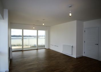Thumbnail 2 bed flat for sale in Bawley Court, 1 Magellan Boulevard, London