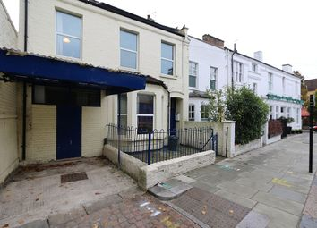 Thumbnail 6 bed end terrace house for sale in Middle Row, London, London