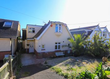 Thumbnail 4 bed detached house for sale in Yannon Drive, Teignmouth