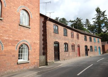 Thumbnail 2 bed end terrace house for sale in Mill Bank Cottages, Weobley, Hereford