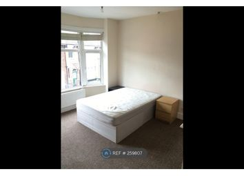 Thumbnail 5 bed terraced house to rent in Hampshire Terrace, Southsea