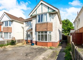 Thumbnail 2 bed maisonette for sale in Belle Vue Road, Southbourne, Bournemouth