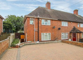 3 bed end terrace house for sale in Padstow Road, Nottingham NG5