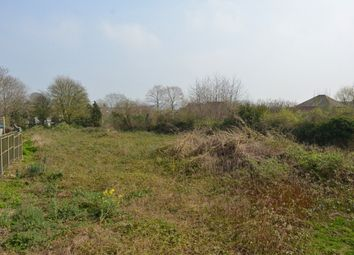 Thumbnail Land for sale in Development Site For 2 Dwellings, Chard
