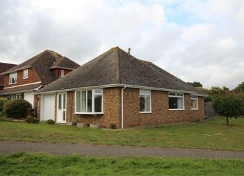 Thumbnail 2 bed detached bungalow for sale in Summer Hill Road, Bexhill-On-Sea, East Sussex