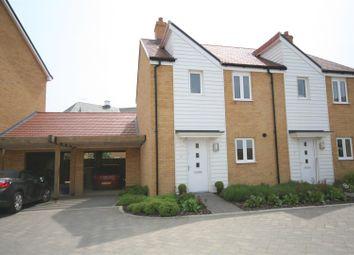 Thumbnail 2 bed property to rent in Maurice Buckmaster Lane, Ashford
