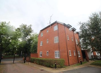 Thumbnail 2 bed flat for sale in Apartment 7, 19, Sandon Road, Smethwick, West Midlands