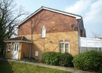 Thumbnail 3 bedroom end terrace house to rent in Bessemer Close, Langley, Slough