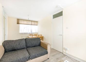 Thumbnail 1 bed flat to rent in Cheltenham Road, Nunhead