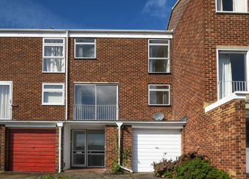 Thumbnail 3 bed terraced house for sale in Cameron Road, Bromley