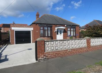Thumbnail 2 bed detached bungalow to rent in Wellbank Road, Donwell, Tyne And Wear