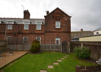 Thumbnail 3 bedroom cottage to rent in Coastguard Cottages, Gordon Road, Lowestoft