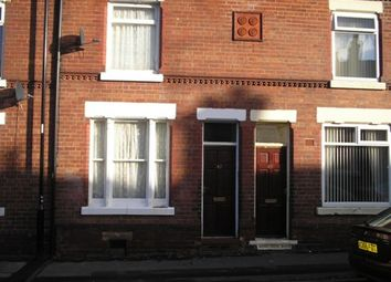 Thumbnail 1 bed terraced house to rent in St Johns Road, Balby