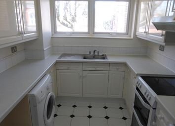 Thumbnail 2 bed flat to rent in Coppice Road, Moseley, Birmingham