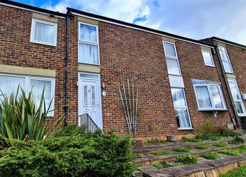 Thumbnail 4 bed terraced house for sale in Willowfield, Harlow, Essex