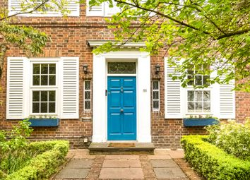 Thumbnail 6 bed detached house to rent in Grove End Road, St John's Wood, London