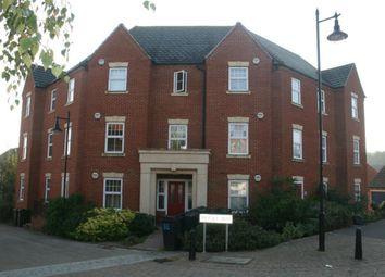 Thumbnail 2 bed flat to rent in Imperial Way, Singleton, Ashford, Kent