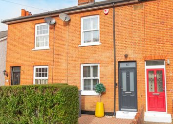 2 bed terraced house for sale in Upper Broadmoor Road, Crowthorne RG45