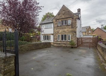 Thumbnail 4 bed detached house for sale in Kings Road, Bradford