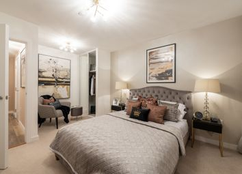 Thumbnail 1 bedroom flat for sale in Brownlow Road, West Ealing, London