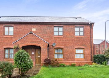Thumbnail 1 bedroom flat for sale in Rhyd-Y-Defaid Drive, Sketty, Swansea