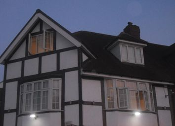 Thumbnail 4 bed flat to rent in Northfield Road, Harborne