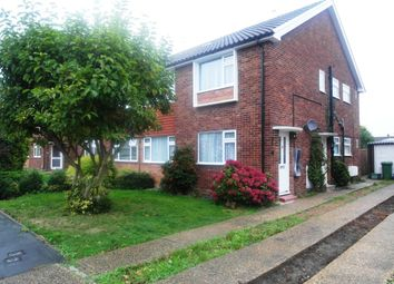 Thumbnail 2 bedroom maisonette to rent in Lavender Road, West Ewell