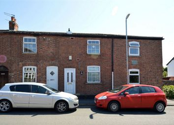 Thumbnail 2 bed terraced house for sale in Black Road, Macclesfield, Cheshire