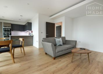 Thumbnail 2 bed flat to rent in Montpellier House, Hammersmith