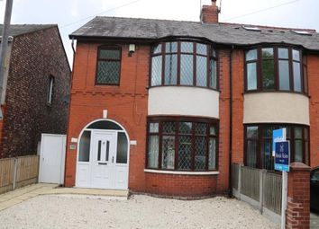 Thumbnail 3 bed semi-detached house for sale in Haresfinch Road, St. Helens, Merseyside