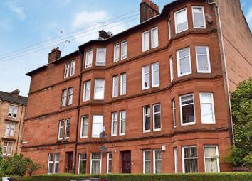 Thumbnail 2 bed flat for sale in Craigmillar Road, Battlefield, Glasgow