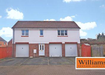 Thumbnail 2 bed flat for sale in Bullingham Lane, Hereford