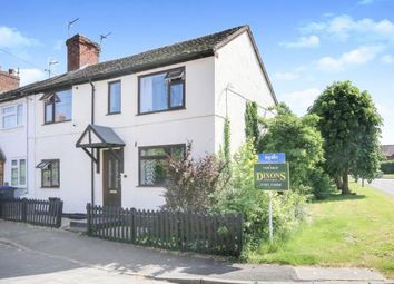 Thumbnail 2 bed terraced house for sale in Park Lane, Madeley, Telford, Shropshire