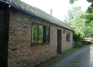 Thumbnail 1 bed bungalow to rent in Green End Lodge, Melmerby, Ripon