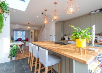 Thumbnail 5 bed terraced house for sale in Downsfield Road, Walthamstow, London