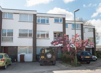 Thumbnail 4 bed terraced house for sale in Somerstown, Chichester