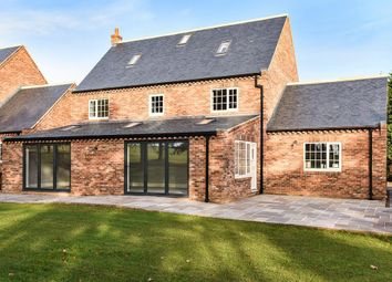 Thumbnail 5 bed detached house for sale in The Dalesman, Aldborough, North Yorkshire