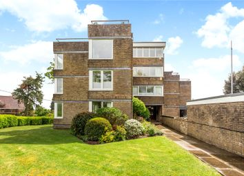 Thumbnail 2 bedroom flat for sale in Telford House, North Road, Leigh Woods, Bristol