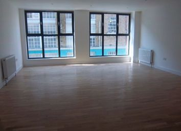 Thumbnail 4 bed flat to rent in Clifton Street, London