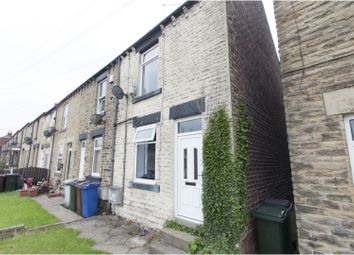 Thumbnail 3 bed terraced house for sale in School Street, Barnsley