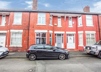 3 bed terraced house for sale in Wallace Avenue, Manchester, Greater Manchester, Uk M14