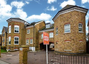 Thumbnail 1 bed flat for sale in Golden Manor, London