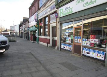 Thumbnail Retail premises for sale in Queens Drive, Stoneycroft, Liverpool