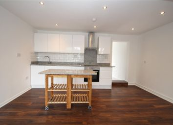 Thumbnail 2 bed flat to rent in The Green, Barnsley Road, South Kirkby