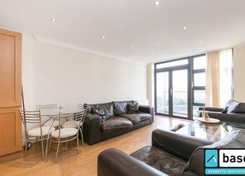 Thumbnail Flat to rent in Maltings Close, Bow